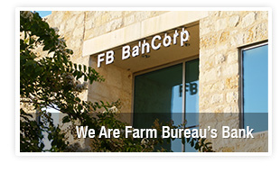 Farm Bureau Bank Disclosures, Agreements and Forms