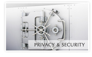 Farm Bureau Bank Privacy & Security