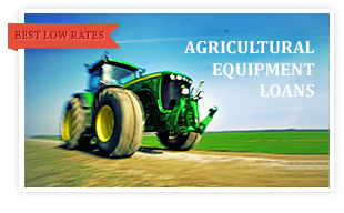 Farm Bureau Bank Equipment Loans
